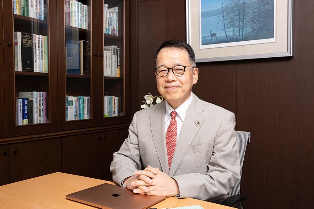 弁護士 高橋 智(たかはし さとる)