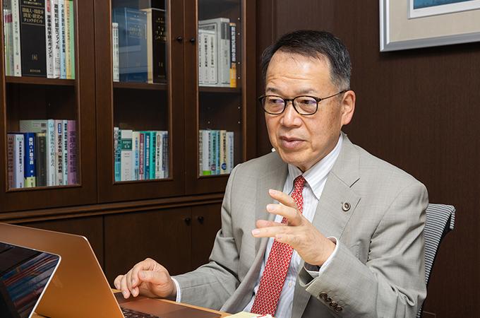 弁護士 高橋 智